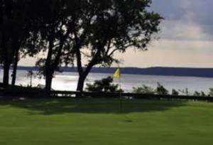 Enjoy a round of golf!