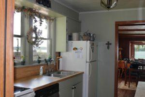 Aspinwall Kitchen