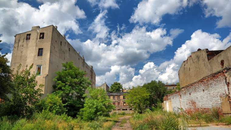 RIDEM Announces New Round of Brownfields Grant Funding