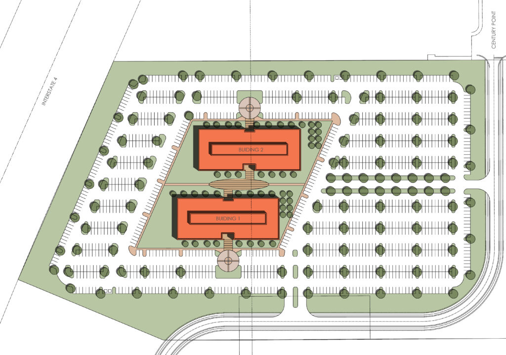 Site Plan - Cropped for Website