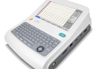Biocare ECG