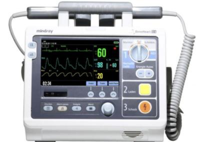 Mindray Defibrillator