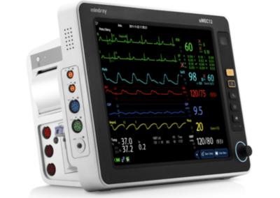 Mindray Patient Monitor