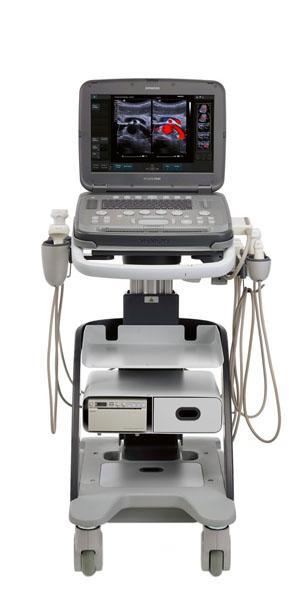Siemens Acuson P500