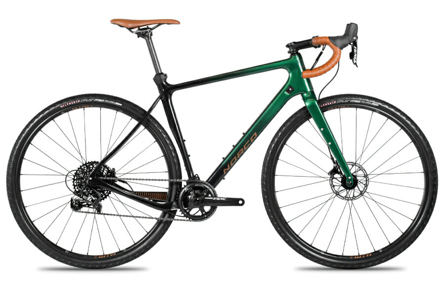 Norco Search Apex 1