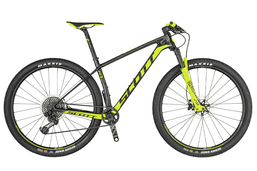 Scott Scale RC 900 World Cup