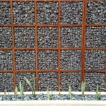 Custom Framed Gabions