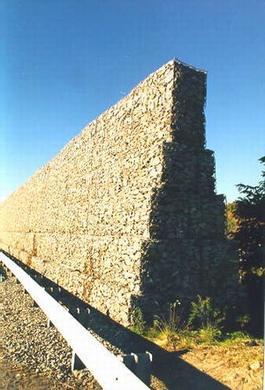 Sound Deadening Wall