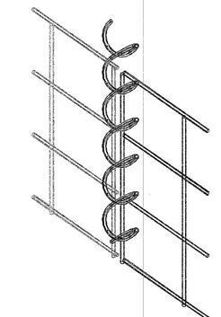 Helical Spirals 3
