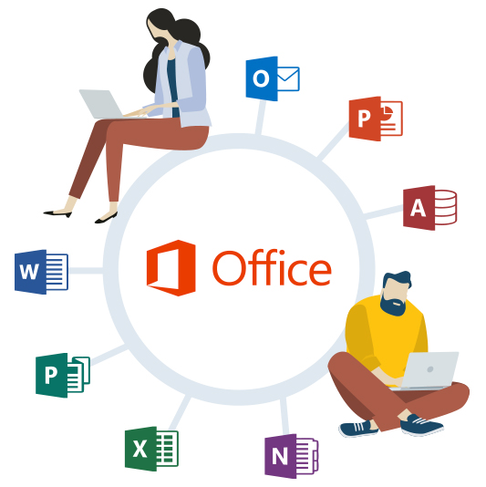 office-icons