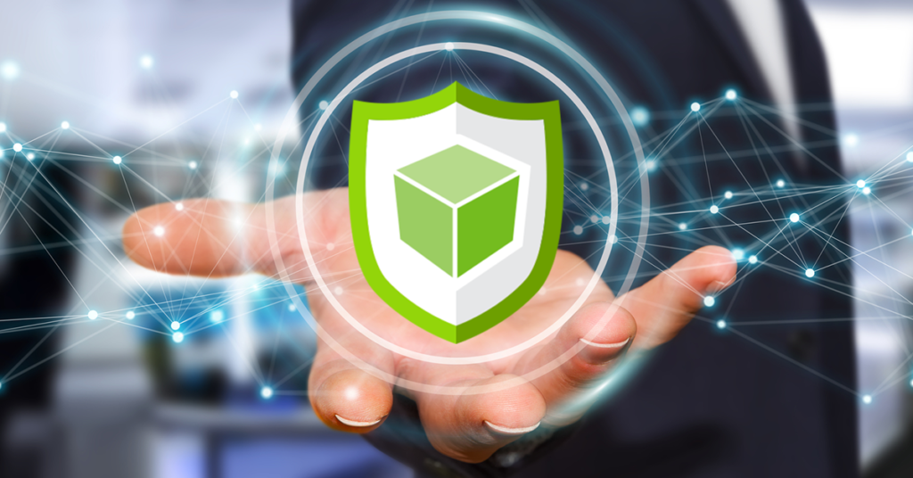 GreenQube network security