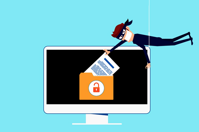Data security and what you can do to train your staff