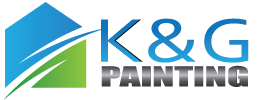 K&G Painting Inc. Logo