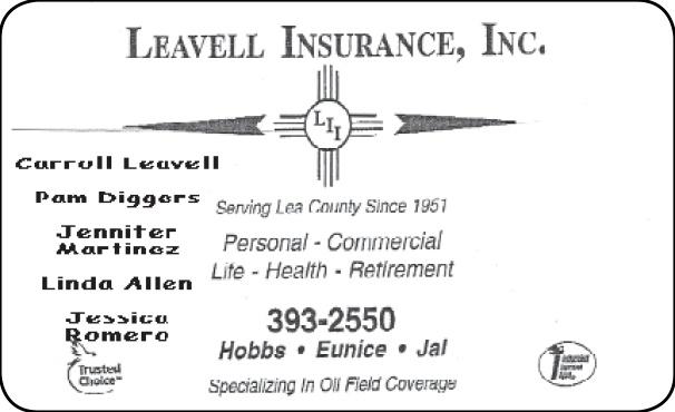 Leavell