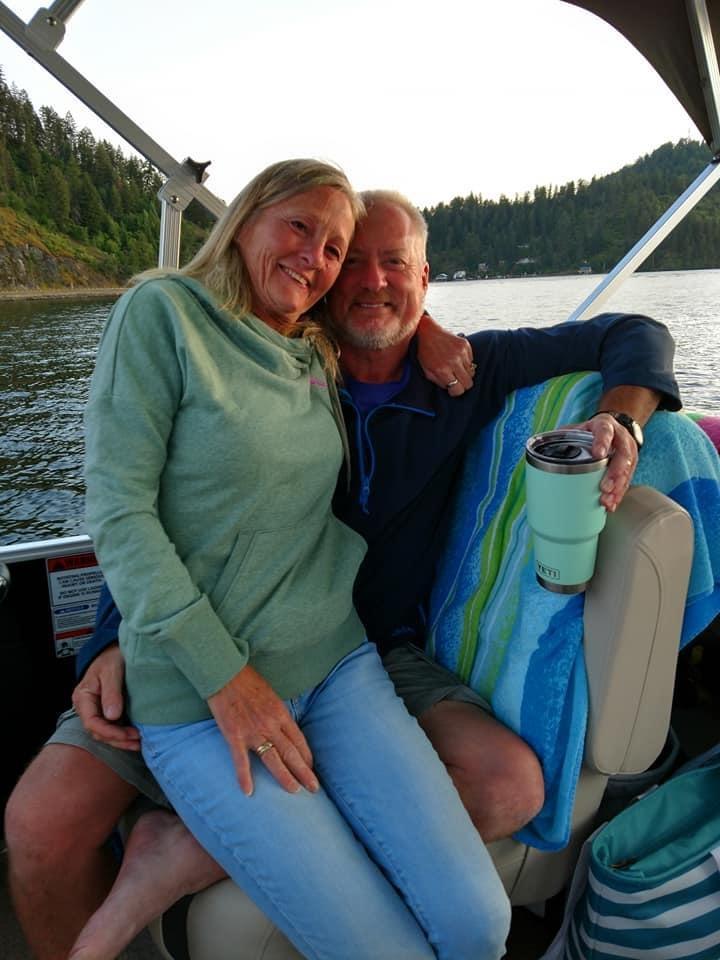Yacht Club 2019 - Britt & Lynn