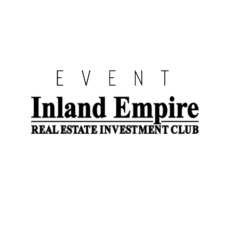 Inland Empire Real Estate Investment Club – Q&A with guest speaker Jeff Pierce
