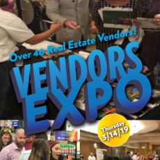 EVENT: Los Angeles Real Estate Investors Club Expo – March 14th
