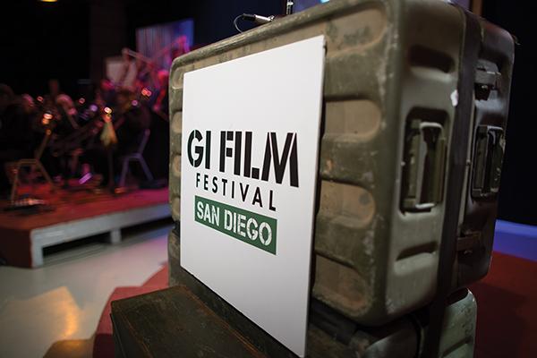 GI Film Festival San Diego –  Sept. 24-29