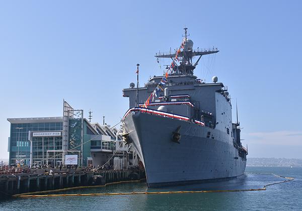 San Diego Fleet Week