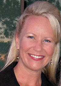 Eva Stimson