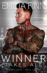 winner takes all ebook