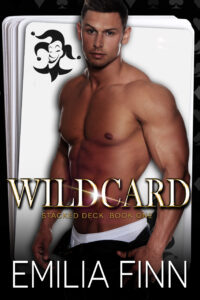 wildcard ebook