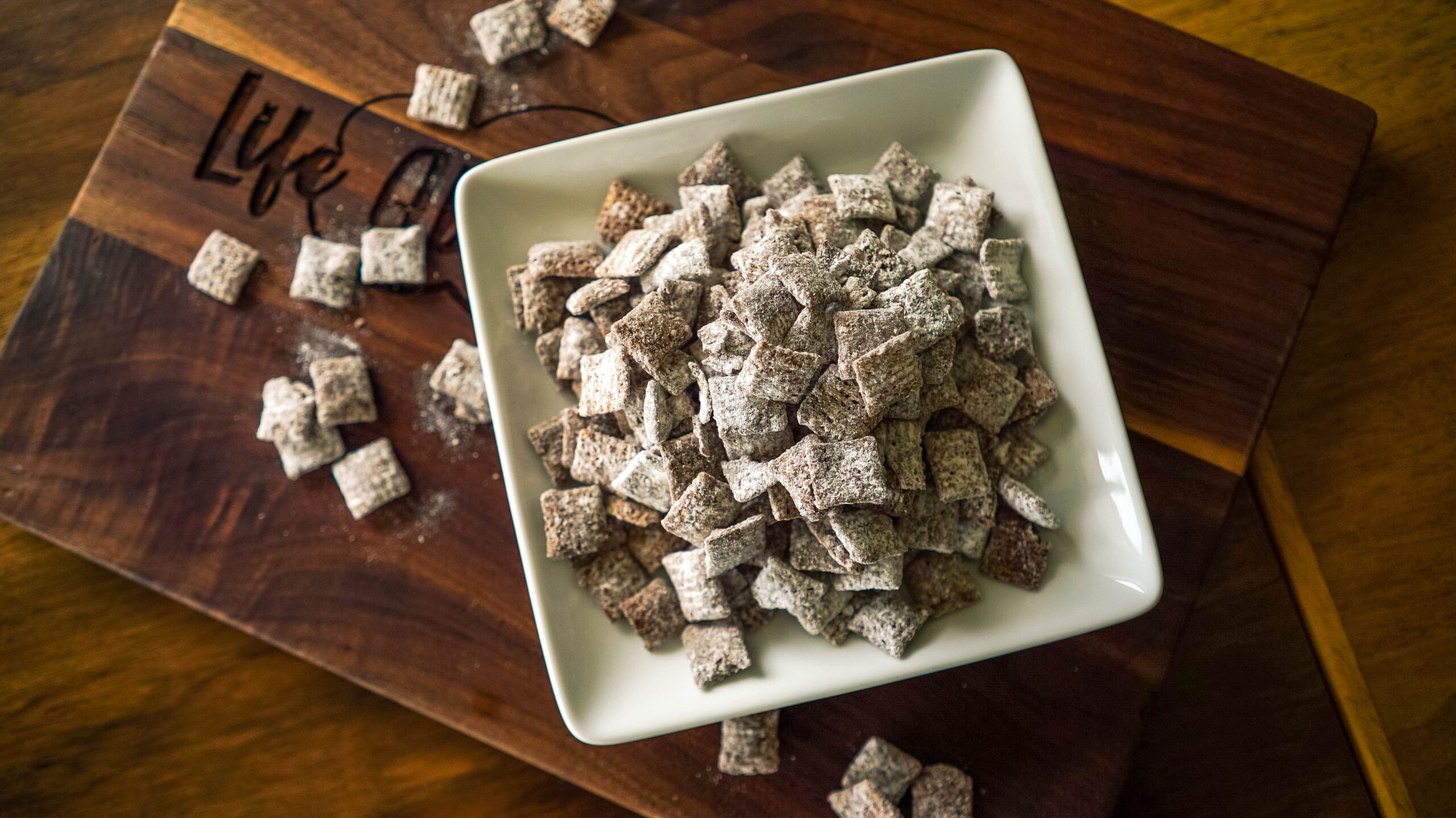 Cannabis Muddy Buddies