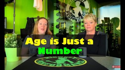LadyStrong Fittest Podcast