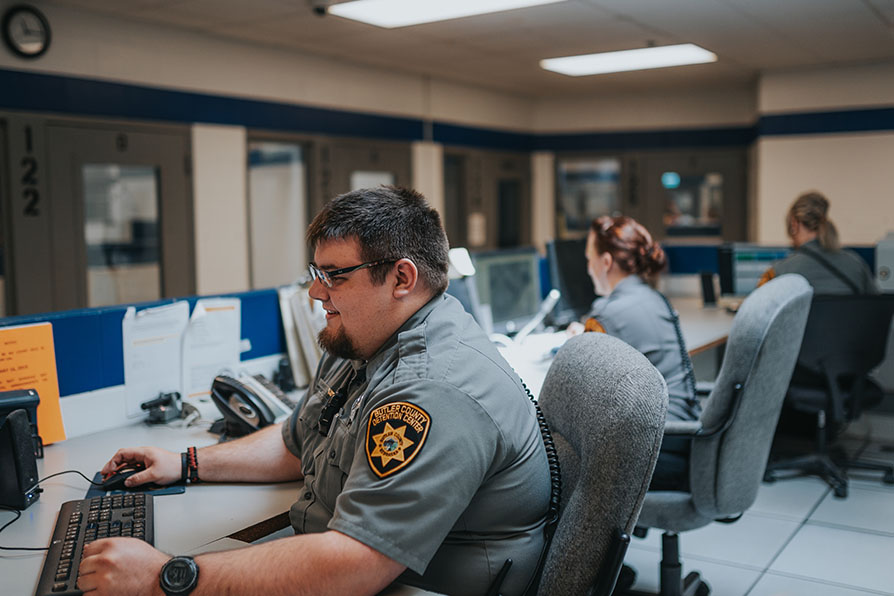 How to Hire Correctional Officers that Won't Quit