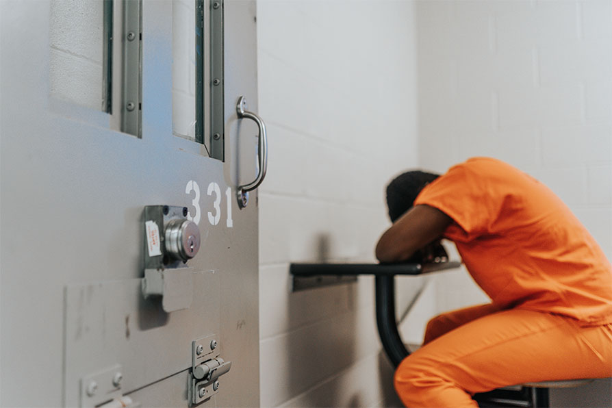 Mental Health & the American Jail