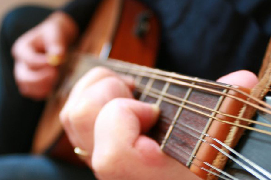 The Musical Chord of Incarceration and Music Therapy