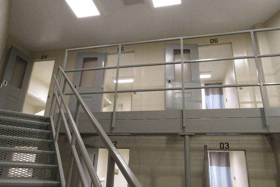 Scandinavian Jails: Why is Their Recidivism Rate So Much Better?