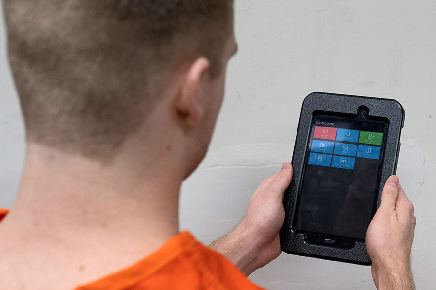 What You Should Know About Correctional Technology