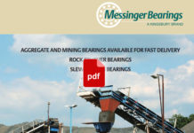 Messinger Bearings