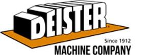 Deister Machine Company Inc