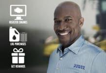 New Rewards Program for Volvo Penta Users