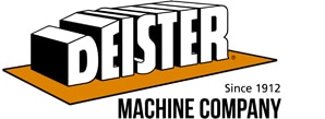 Deister Machine Company Inc