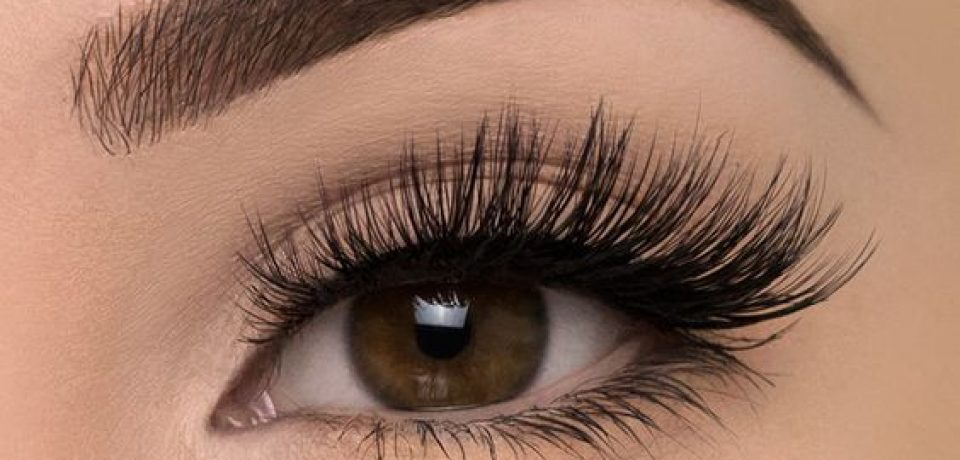 Upper (Classic/Glamour) Lashes