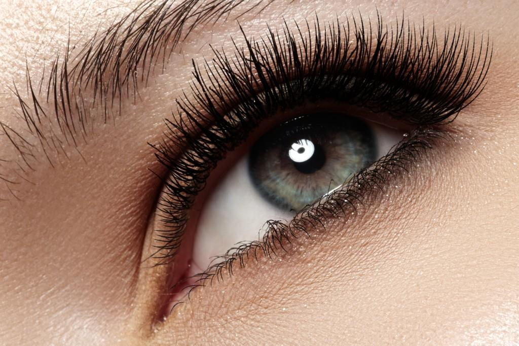 Upper (Dramatic Thicker) Lashes
