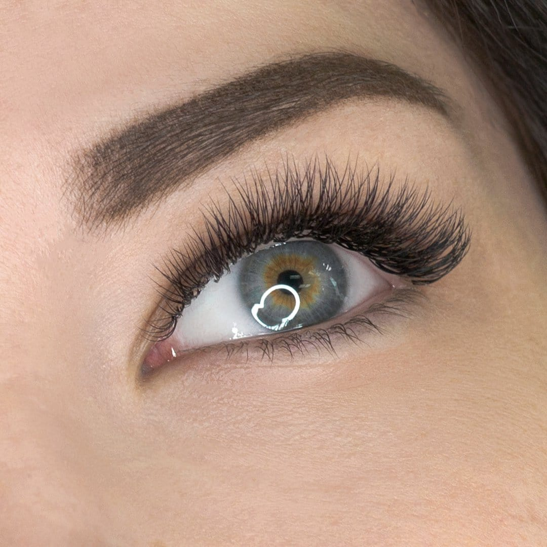 Upper (Volume) Lashes