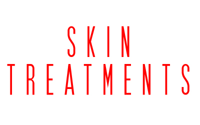 SKINTREATMENTS