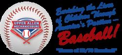 Upper Allen Mechanicsburg Baseball Association