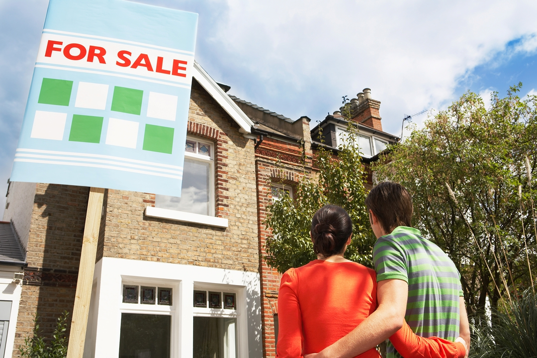 FHA Loan Thousand Oaks - First Time Home Buyers