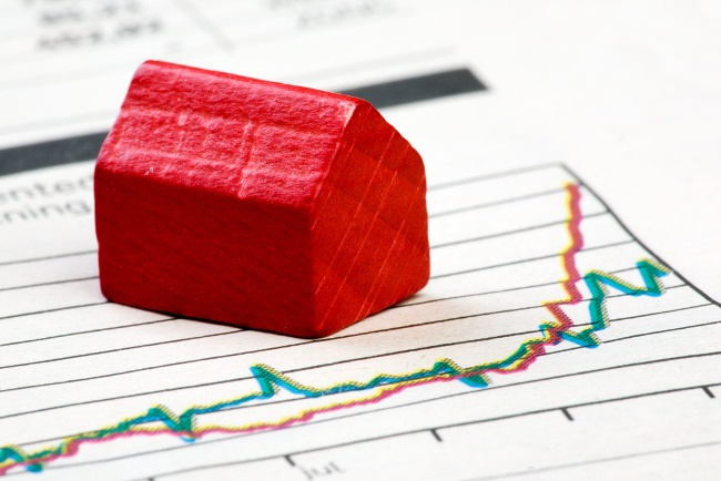 With Housing on the Rise, This is the Perfect Time to Buy