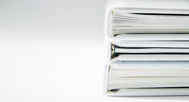 What Documents Do You Need for a Mortgage Application?