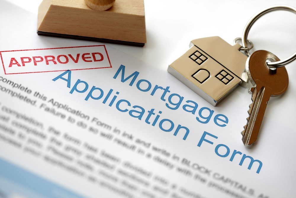 Major Gifts from Relatives - Mortgage Financing - Capstone Direct