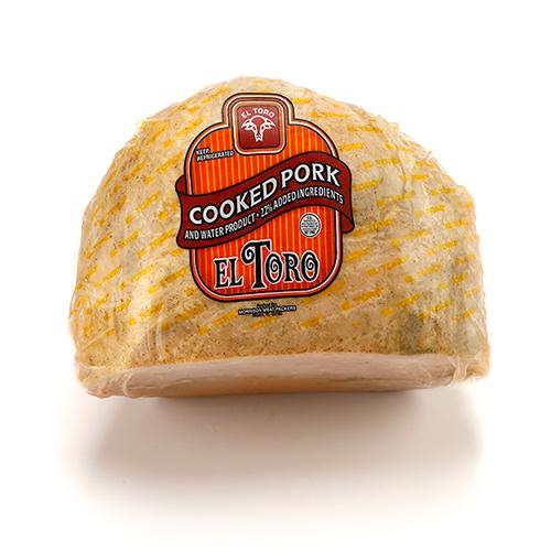 El Toro Cooked Pork
