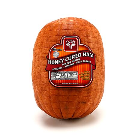 El Toro Mini Honey Cured Ham