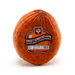 El Toro Mini Sweet Serrano Ham