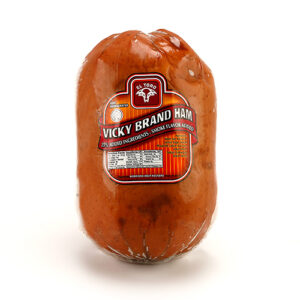 El Toro Mini Vicky Brand Ham